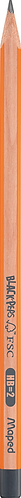 Maped Crayon Graphite FSC 100% - HB