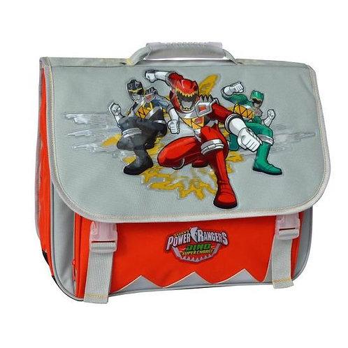 Viquel Cartable Power Ranger Light up Centrales