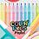 Thumbnail: Maped Feutres de coloriage Pastel