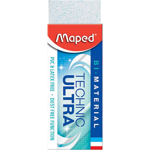 Maped Gomme Technic Ultra