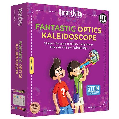 Smartivity Fantastic Optics Kaleidoscope