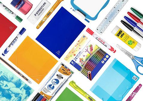 Pack Accessoires CE1-(LLB)