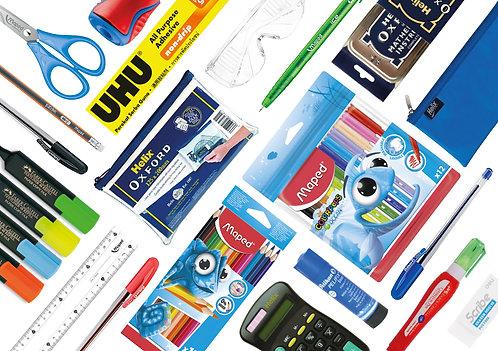 Le Pack Accessoires CM2