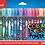 Thumbnail: Maped Feutres Color Peps Monster x24