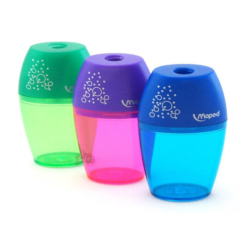 Maped Taille crayon Shaker 1 Trou
