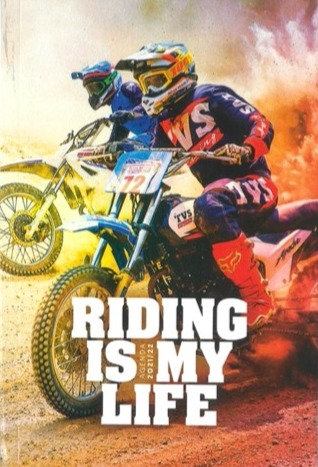 Agenda Riding is my Life