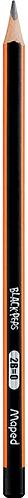 Maped Crayons Graphite 2B