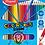 Thumbnail: Maped Crayons de couleurs ultra-résistants x24