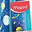Thumbnail: Maped Trousses tube durables Cosmic