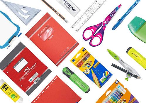 Pack Accessoires CM2- (LLB)