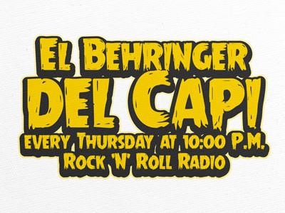 SUPERSONIDO toca em  rádio da ESPANHA!