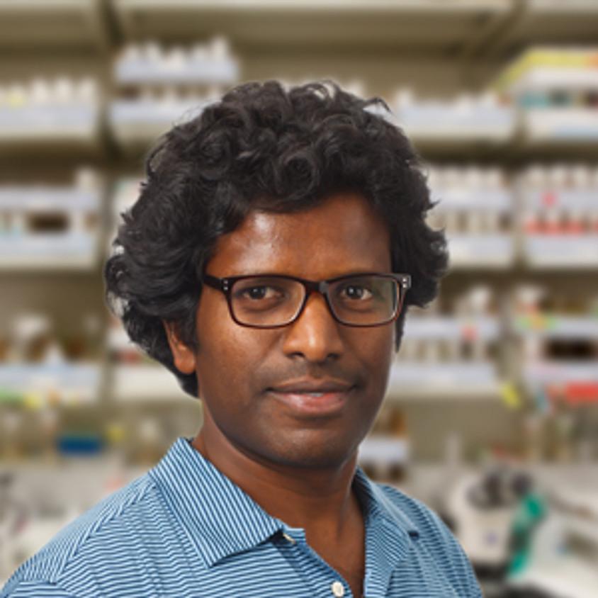 Meet a Neuroscientist Hosted by Scripps Research