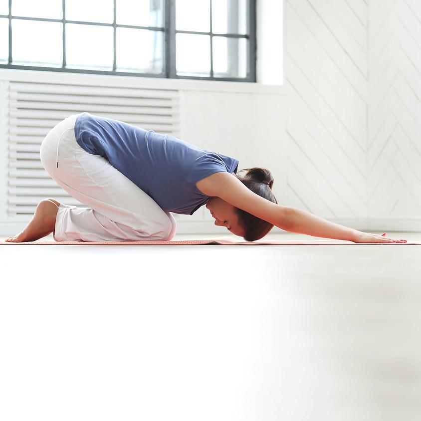Yoga for Health: An Introduction