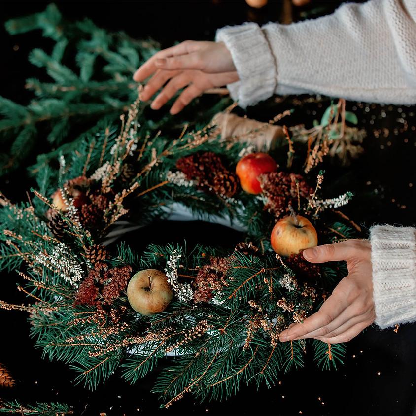 Tatala's First Christmas