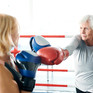 Studies Show Boxing is Great for Parkinson's Disease