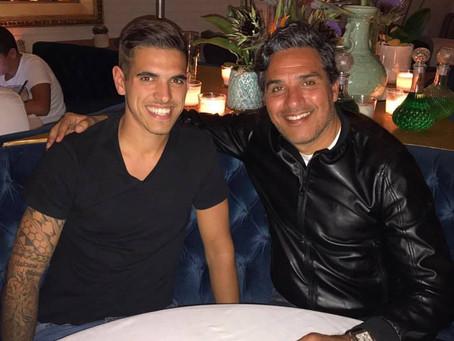 Ricardo Almeida renova com a MC Striker!!!