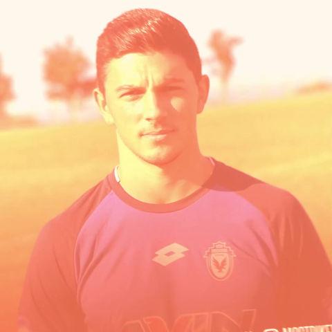Diogo Trindade assina contrato pelo Episkopi FC, da Grécia!