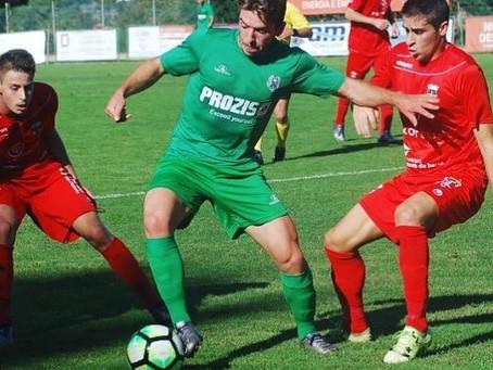 Rafael Miranda marca pelo Vilaverdense FC sobre o FC Pedras Rubras!!!