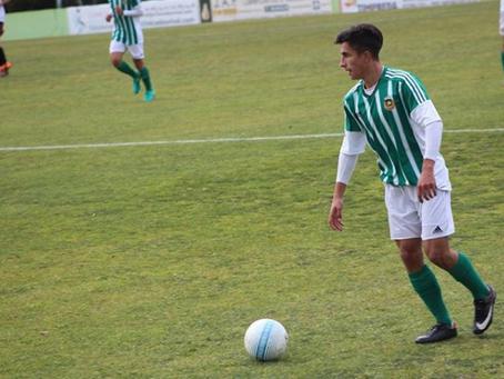 Ricardo Oliveira marcou um dos golos da vitória por 4-0 do Rio Ave B!