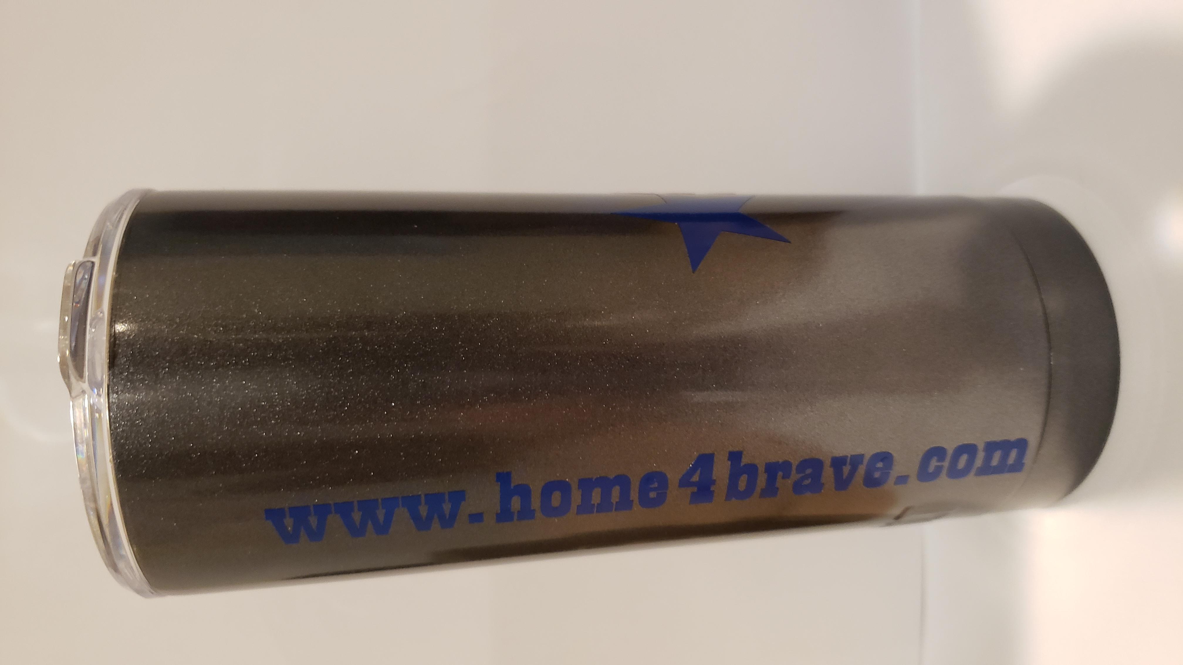 H4B Tumbler gunmetal grey2