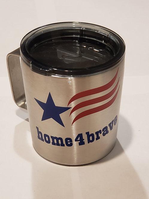 H4B Stainless Mug