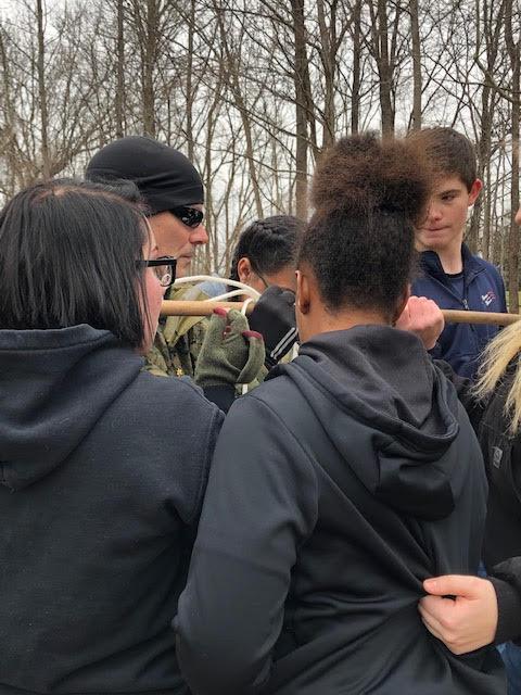 Ladies Spring Retreat 2019