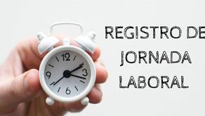 Implantar el Registro Horario : 8 puntos básicos.