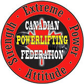 Canadian Powerlifitng Federation