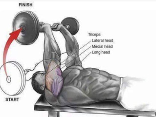 GOING OVER HEAD to a BIGGER BENCH