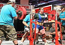 Powerlifting Coaching Ontario, Powerlifting Coach Alberta, Powerlifting Ontario