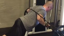 The BV Press, Weight Re-leasers, Reverse Bands, Pause/chain...Making your Bench Press Explosive