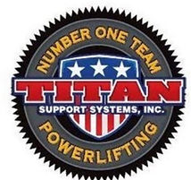 Team Titan Powerlifting