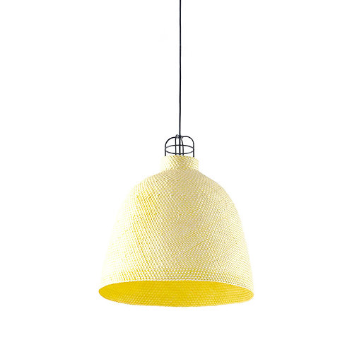 SARN Lamp I XL Yellow