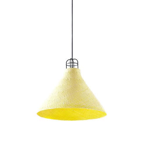 SARN Lamp I L Yellow