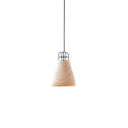 SARN Lamp I S Brown