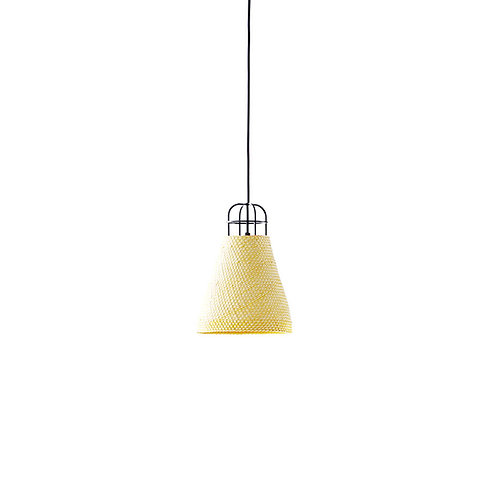 SARN Lamp I S Yellow