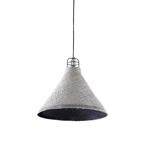 SARN Lamp I L Black