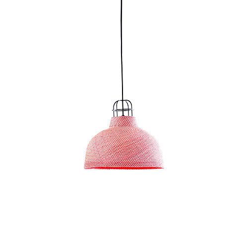 SARN Lamp I M Red