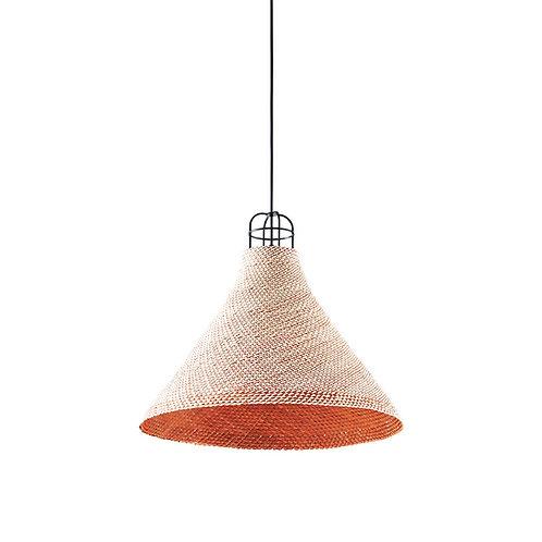 SARN Lamp I L Brown