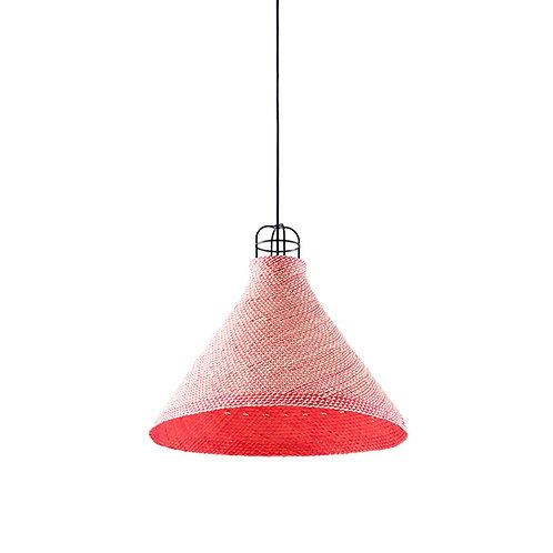 SARN Lamp I L Red