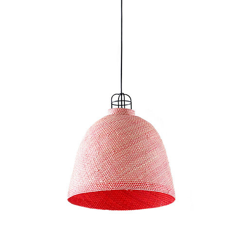 SARN Lamp I XL Red