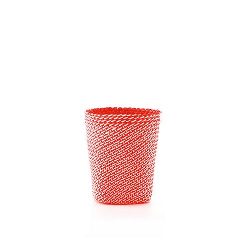 SARN Holder  I  White - Red