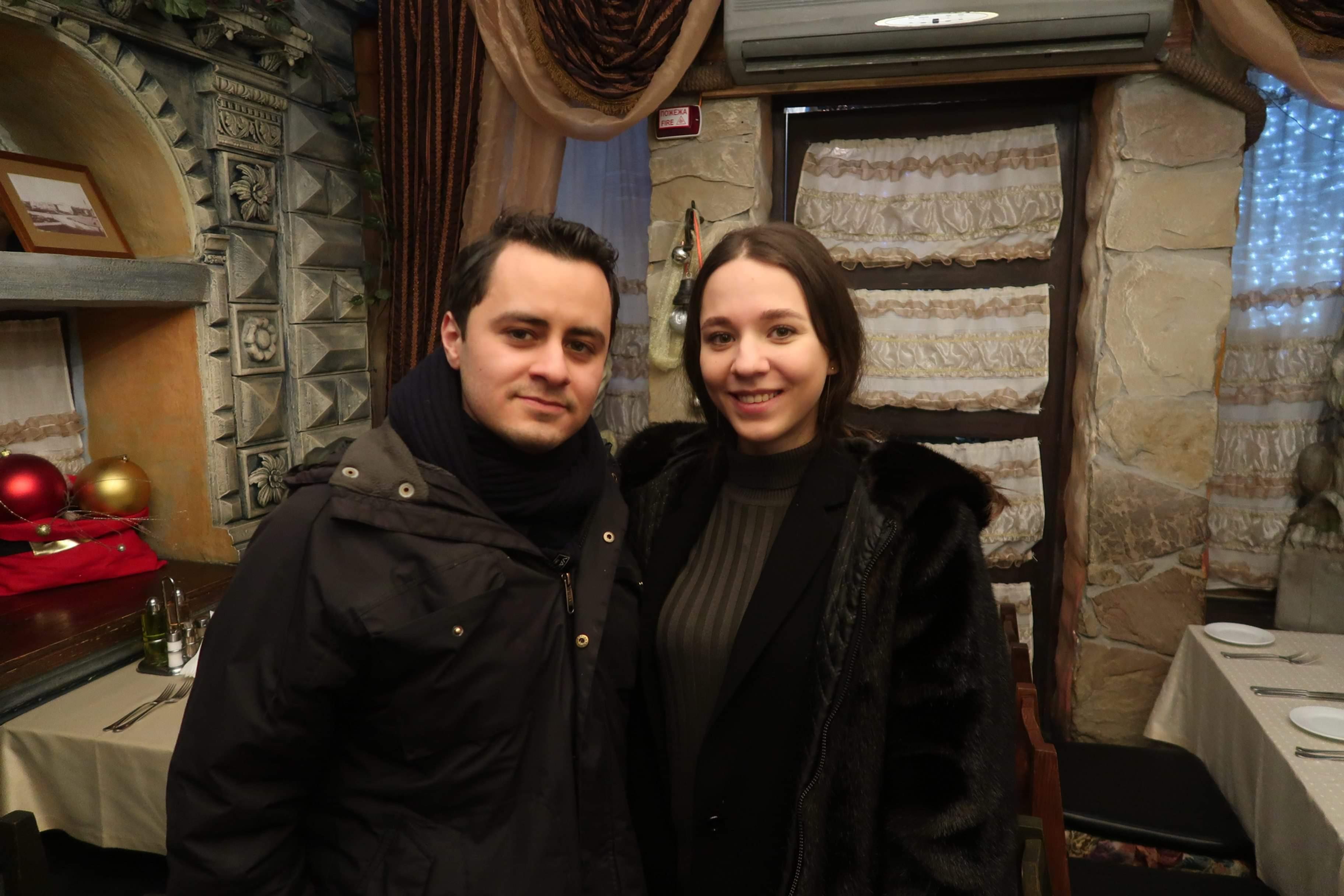 Kiev Pechersk Lavra and WW2 museum