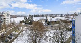 Ausblick Wintergarten
