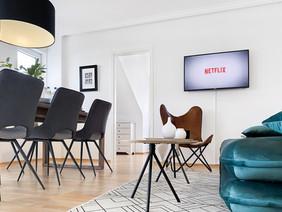 Kostenloser Netflix Zugang