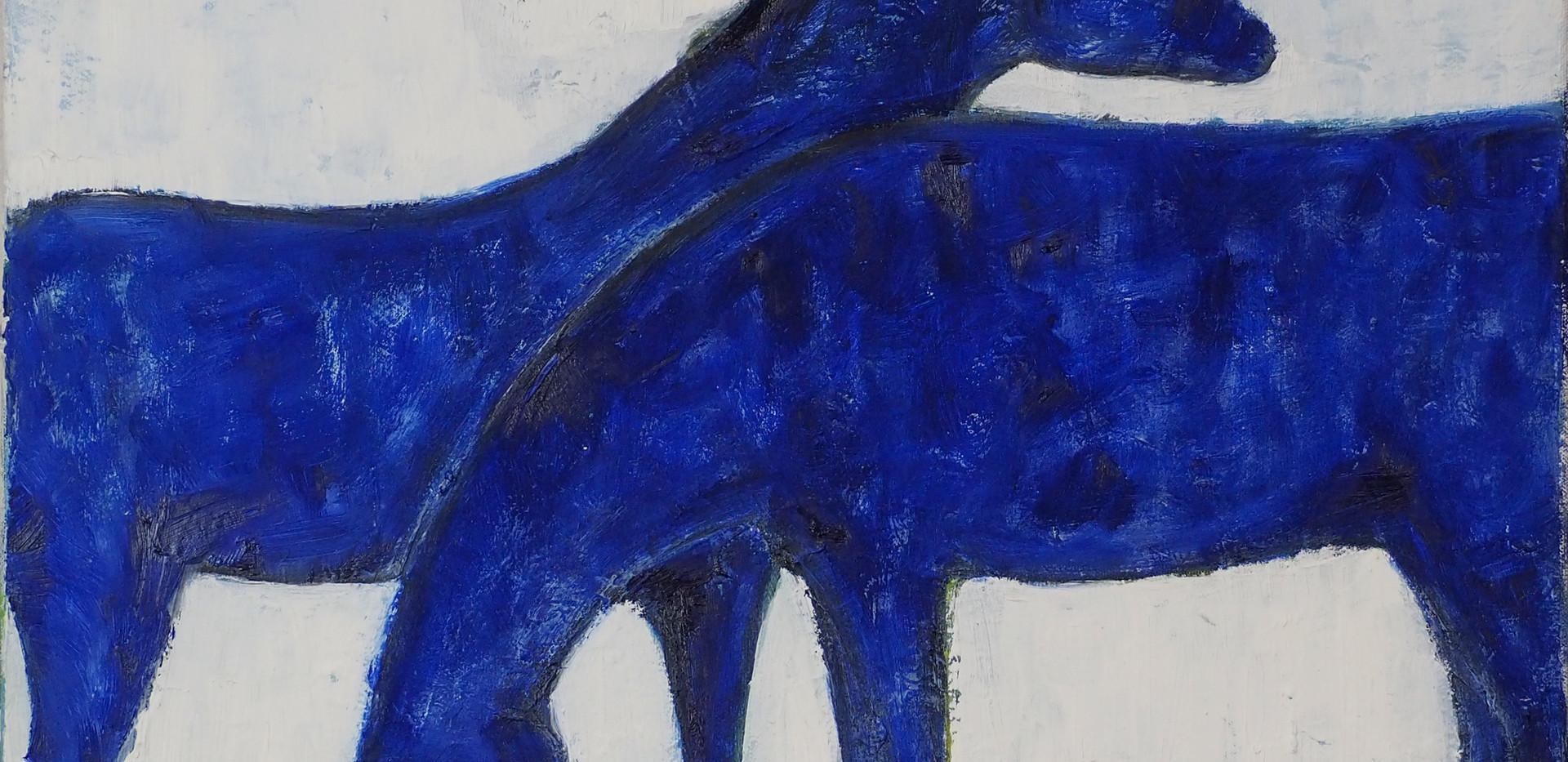 Blue Mates