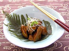 京都はんなりブランド 鶏肉