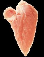 むね肉(うら)胸肉