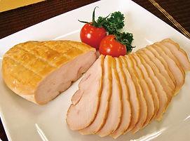スモークチキン 鶏肉