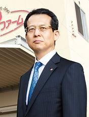 株式会社ヒノマル 代表取締役社長 田村 隆博